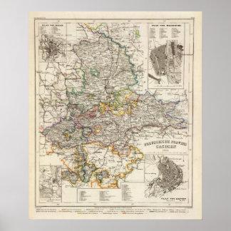 Alemania y Prusia Impresiones