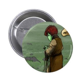 Alembic Pinback Button