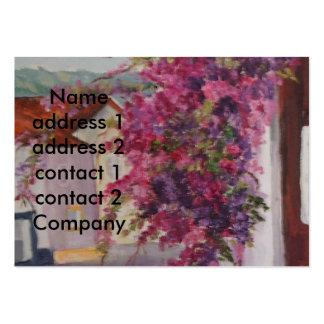 Alentejo houses large business card