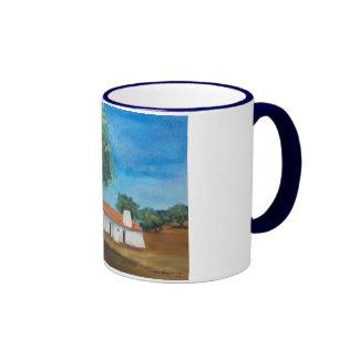 alentejo I Ringer Coffee Mug