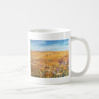 Alentejo na Primavera Classic White Coffee Mug