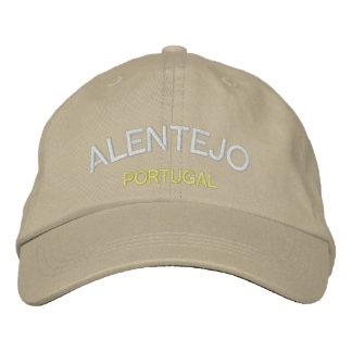 Alentejo Portugal Adjustable Hat