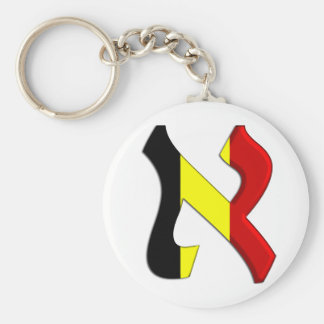 Aleph Belgium.png Keychain