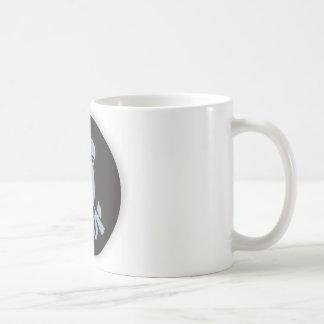 Aleph-Chet-Dalet-Taf-Reish Coffee Mug