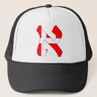 Aleph Denmark Trucker Hat