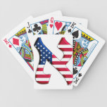 Aleph Usa.png Bicycle Playing Cards