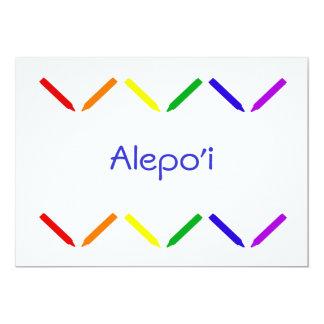 Alepo'i Card