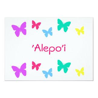 'Alepo'i Card