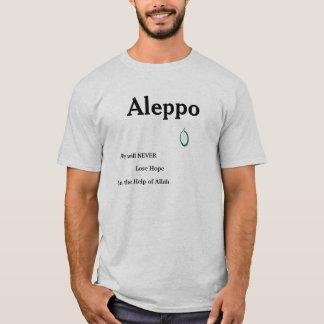 Aleppo Charity T-Shirt