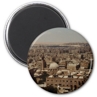 Aleppo Magnet
