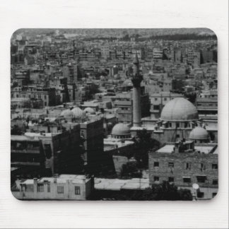 Aleppo Mouse Pad