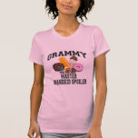 Alerón Grammy del Grandkid Camiseta