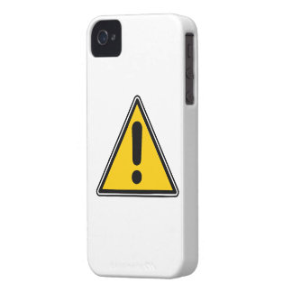 Alert BlackBerry Bold Case