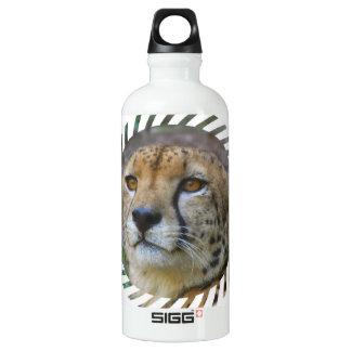 Alert Cheetah SIGG Traveler 0.6L Water Bottle
