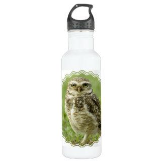 Alert Owl 24oz Water Bottle