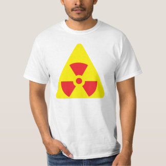 Alert. T-shirt