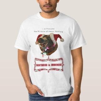 Alert the Pope T-Shirt