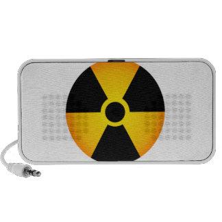 alert zone travel speaker