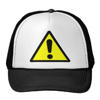 Alerta Mesh Hats