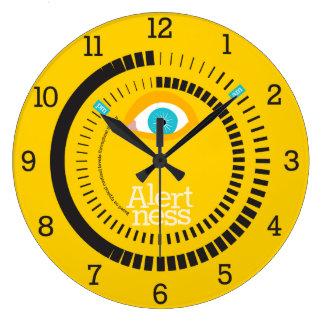 Alertness (Cortisol) Clock (read description)