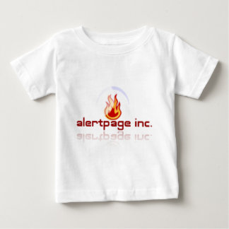 Alertpage.net Baby T-Shirt