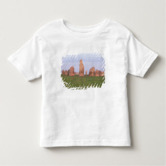 Ales Stenar 'ship setting' stone circle Toddler T-shirt