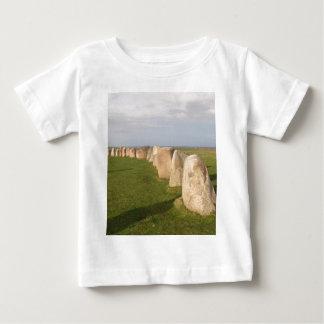 Ales Stenar ~ Sweden Baby T-Shirt