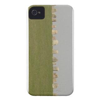 Ales Stenar Sweden iPhone 4 Case-Mate Cases