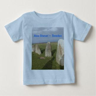 Ales Stenar ~ Sweden Shirt