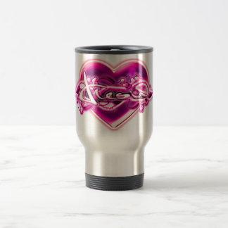 Alesia Coffee Mugs