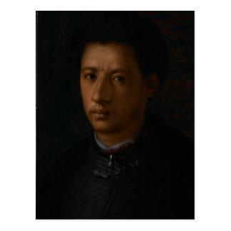 Alessandro de Medici de Jacopo Pontormo Postales