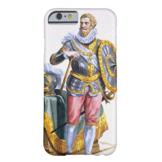 Alessandro Farnese (1546-92) Duke of Parma from 'R Barely There iPhone 6 Case