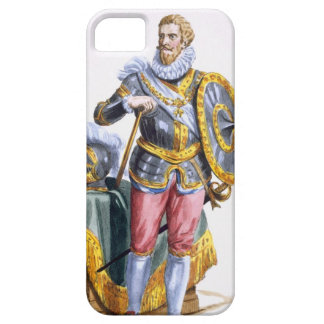 Alessandro Farnese (1546-92) Duke of Parma from 'R iPhone SE/5/5s Case