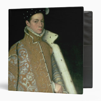 Alessandro Farnese ,later Governor of Netherlands Binder