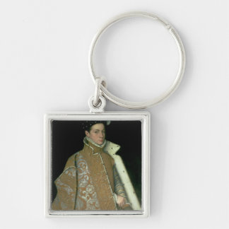 Alessandro Farnese ,later Governor of Netherlands Key Chain