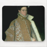 Alessandro Farnese ,later Governor of Netherlands Mouse Pad