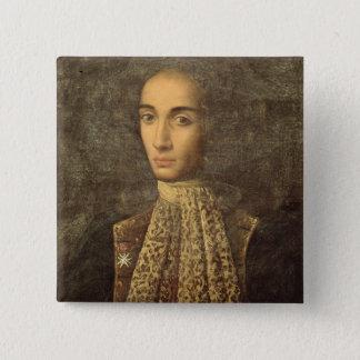Alessandro Scarlatti Pinback Button