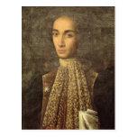Alessandro Scarlatti Post Cards