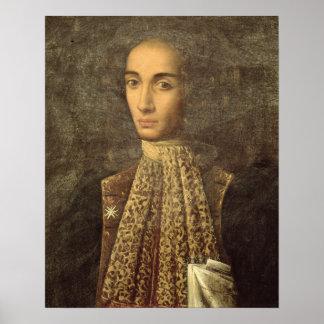 Alessandro Scarlatti Poster