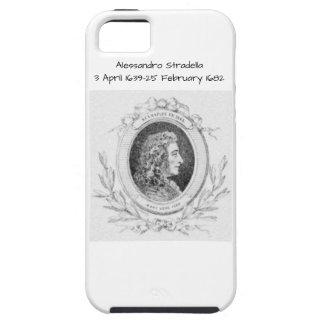Alessandro Stradella iPhone SE/5/5s Case