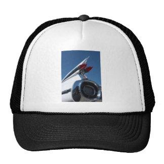 Aleta de cola gorras de camionero