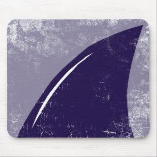 aleta del tiburón