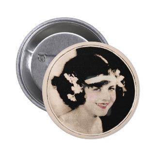 Aleta del vintage pin
