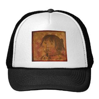Aleut Madonna Hats