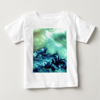 Aleutian Clouds <br> Baby T-Shirt