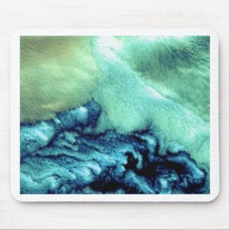 Aleutian Clouds <br> Mouse Pad