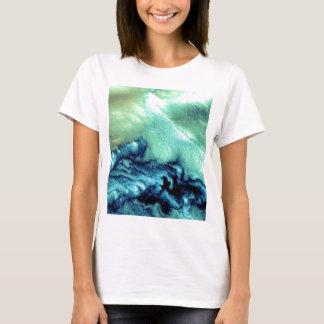 Aleutian Clouds <br> T-Shirt
