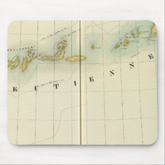 Aleutian Islands 39 Mouse Pads