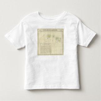 Aleutian Islands, Asia 38 Toddler T-shirt