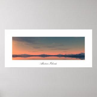 Aleutian Islands Posters